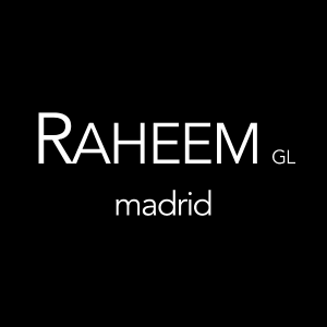 CLUB RAHEEM GL madrid