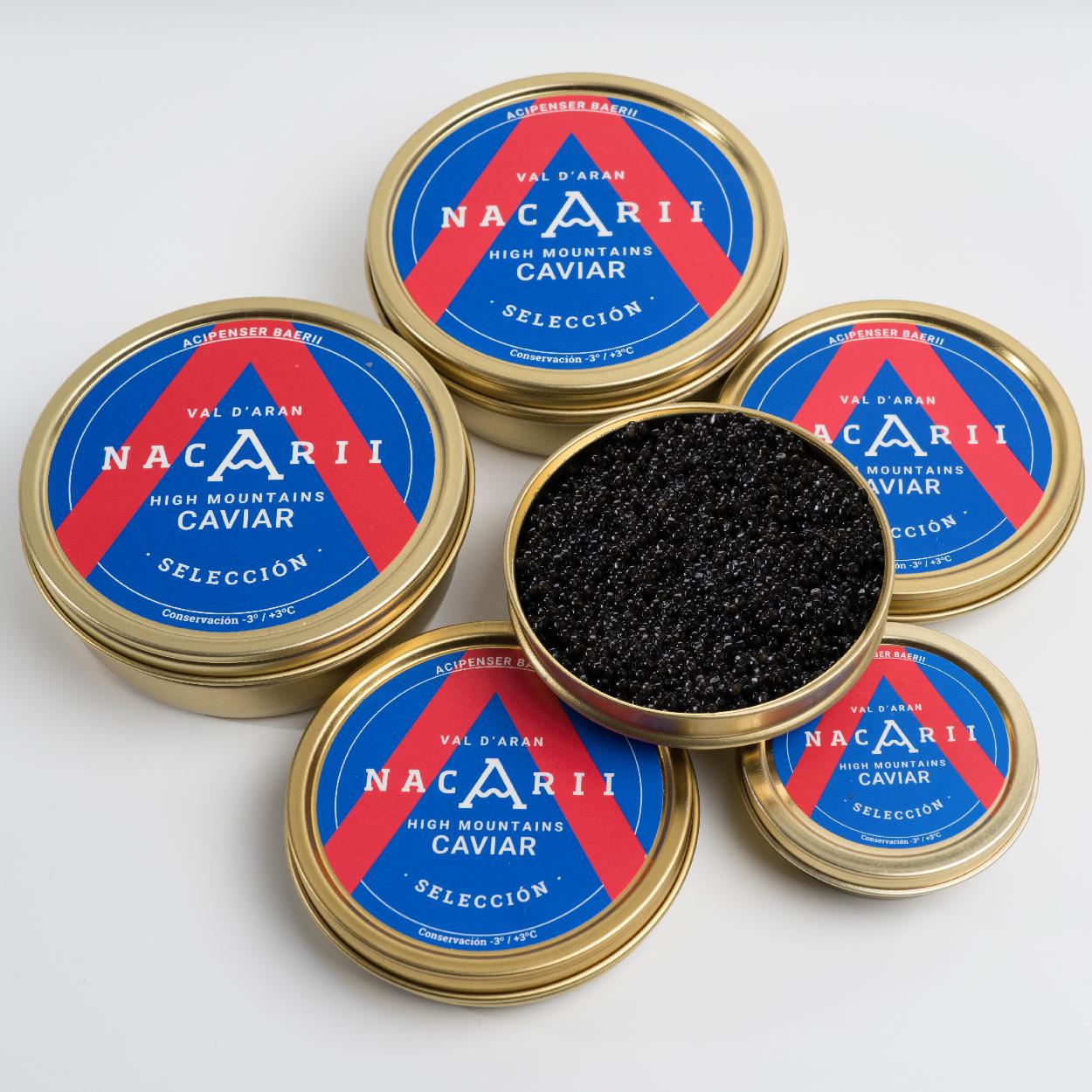 "Espacio de divulgación de Caviar Nacarii de Vielha obtiene sello ""Safe Tourism Certified"" | Luxury Spain"