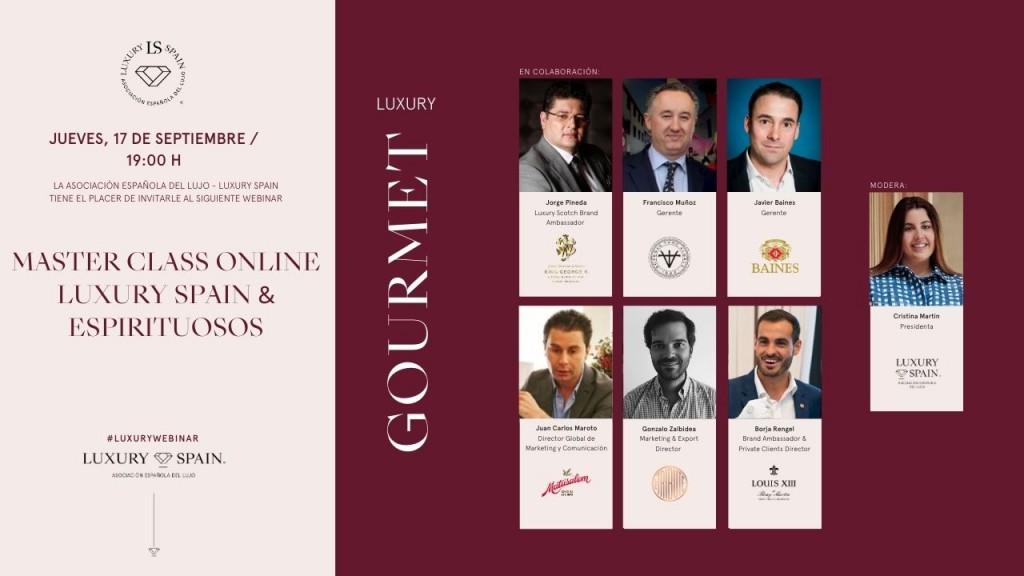 Invitación Luxury