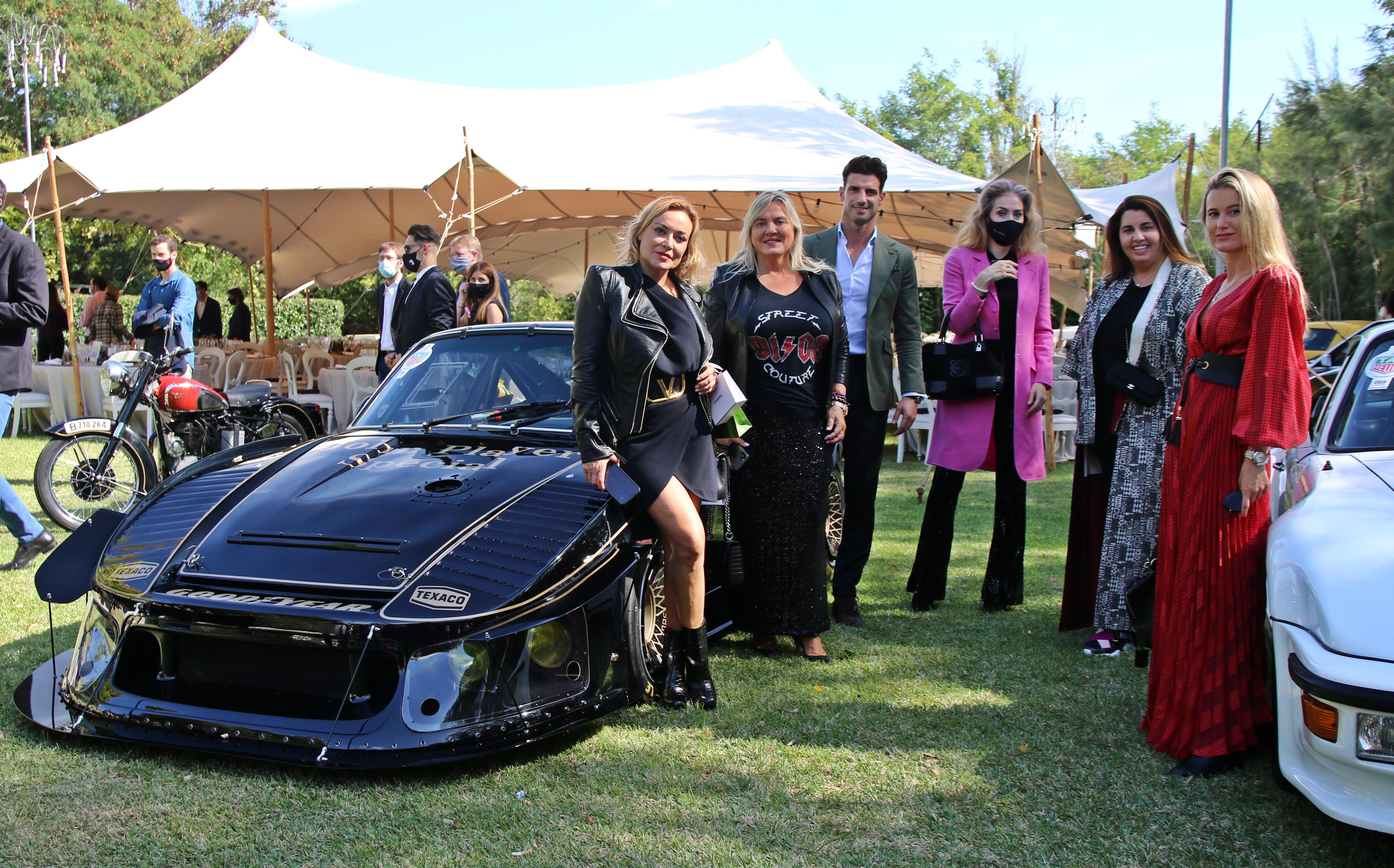 Luxury Spain en colaboración con AutoBello celebran la séptima edición en Barcelona | Luxury Spain