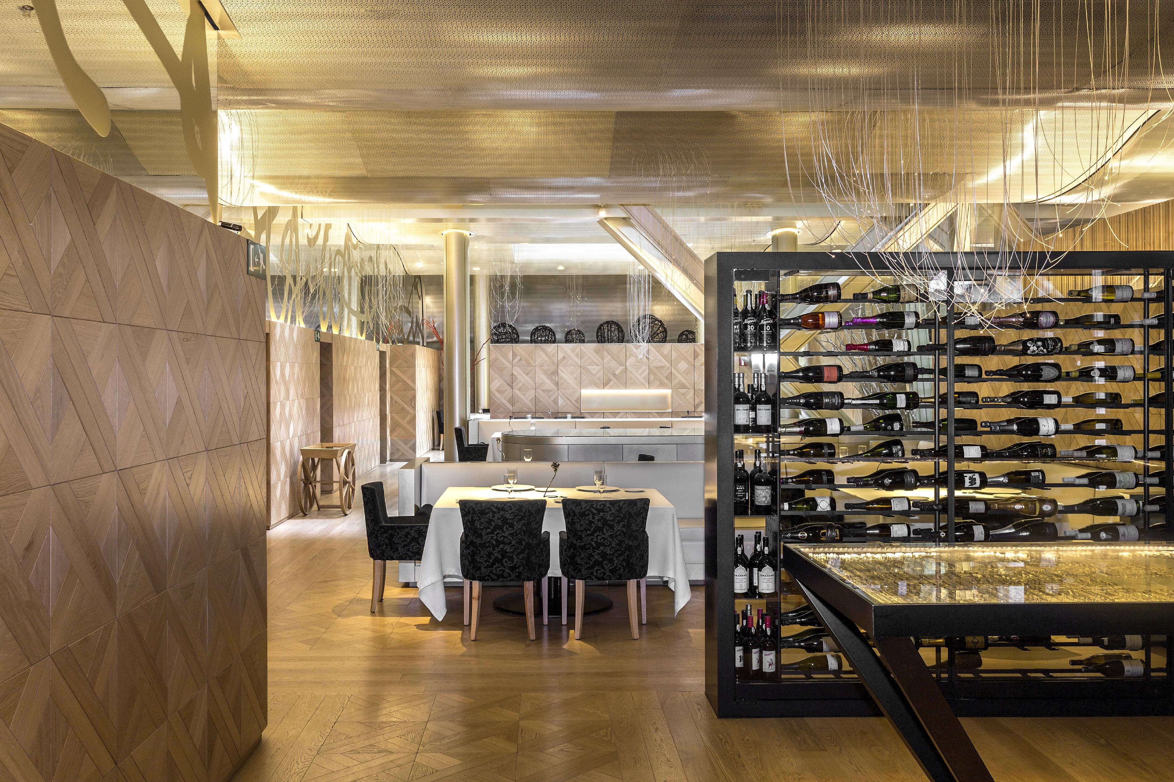 Las estrellas de Lasarte y Oria vuelven a brillar en el Monument Hotel | Luxury Spain
