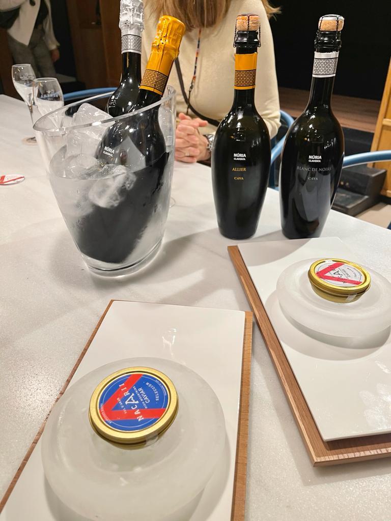 LS Cata Caviar Nacarii y Sumarroca_1
